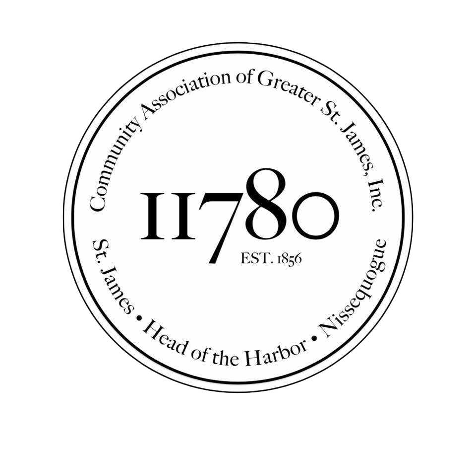 Association Of Greater St. James Logo